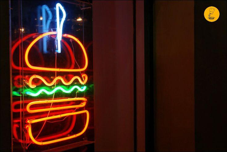 Goiko Grill, hamburguesas (Madrid)