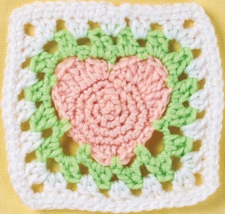 1232 besten Häkeln Bilder auf Pinterest   Häkelmotiv, Blume oma ...