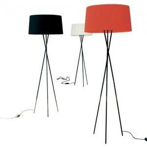 Lámpara Tripode G5 - Santa&Cole