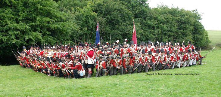 waterloo | 194ème anniversaire de la bataille de Waterloo :