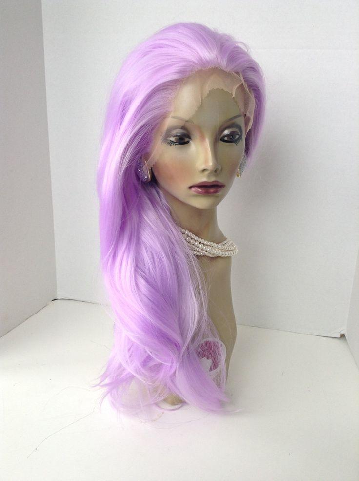 """Priya"" - Lavender Kiss – BobbiePinz"