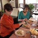 Unde îți scoți părinții la masă în București când vin în vizită