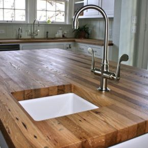 The 10 Best Eco-Friendly Kitchen Countertop Options | For ...
