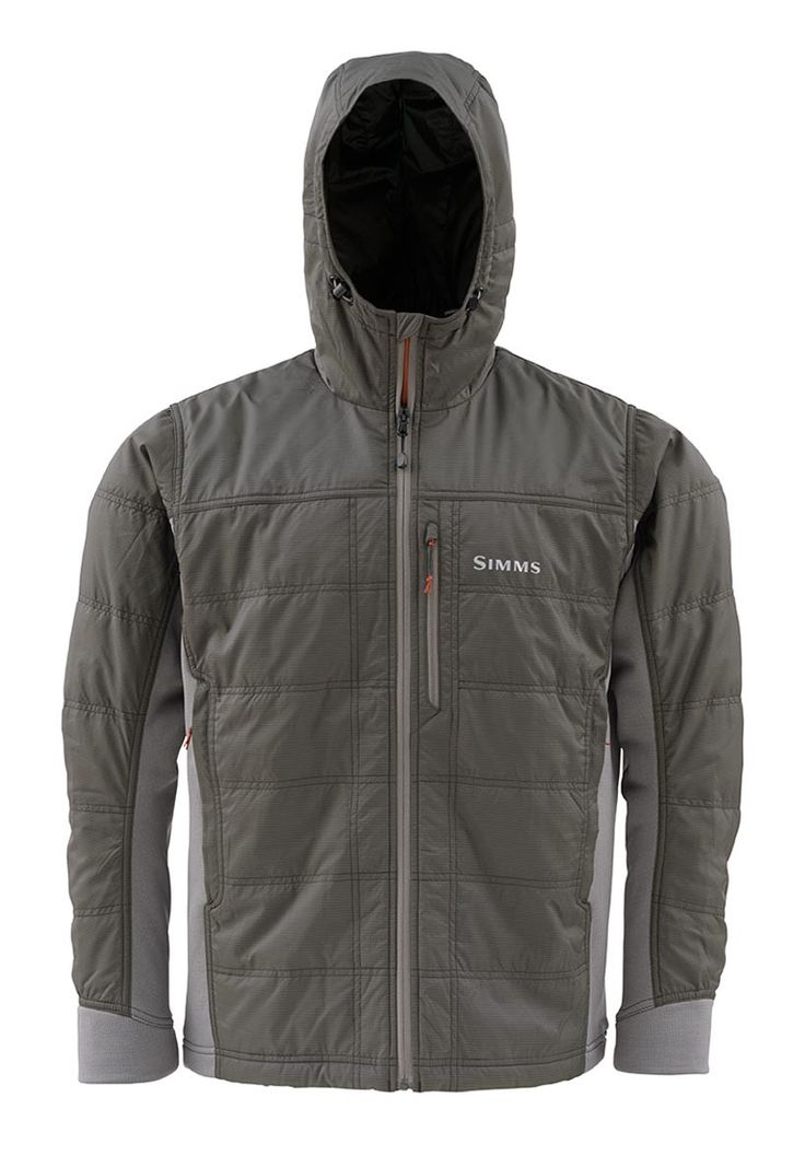 Kinetic Jacket - Simms Fishing Products