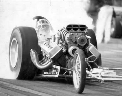 Funny Car Races Spokane Wa