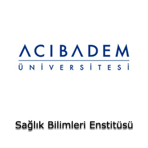 Acıbadem Üniversitesi - Sağlık Bilimleri Enstitüsü | Öğrenci Yurdu Arama Platformu