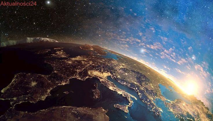 Chiny straciły kontrolę nad stacją kosmiczną. Jej części spadną na Ziemię