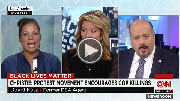 """[at 3:15] """"CNN Panelist Flawlessly Breaks Down How Structural Racism Is the Cause for Increased Violence in the Black Community"""""""