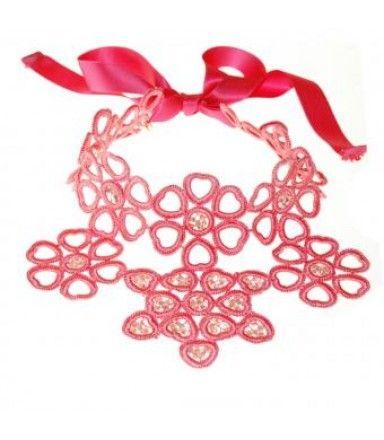 ESMA STARLET collar
