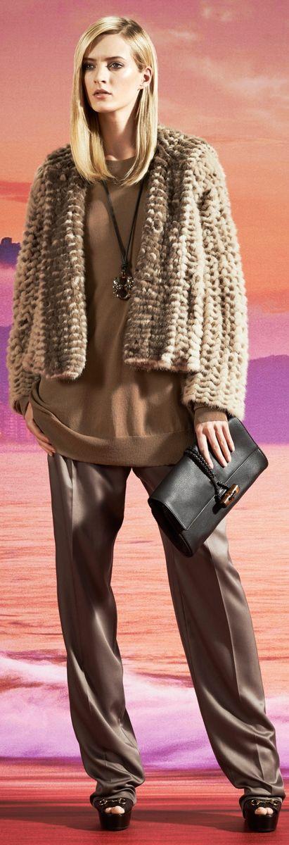 Gucci Resort 2014.....knit sweater