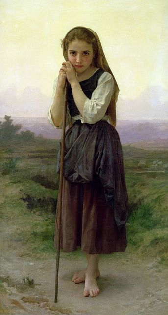 William-Adolphe Bouguereau by hauk sven, via Flickr