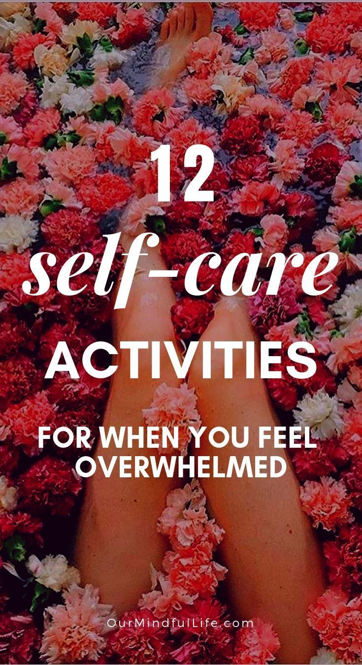 Christmas Self-care Concepts That Are Extra Than Surviving The Holidays