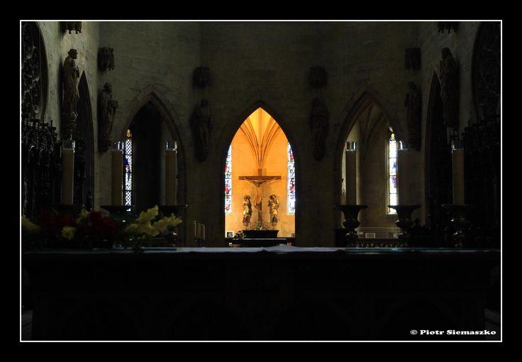 Colmar ---- Collégiale Saint-Martin - null