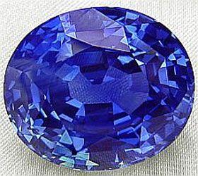 "Blue Sapphire means precious to Saturnus, sometimes called the ""seal of wisdom"""