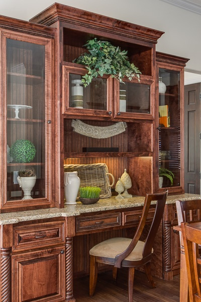 Bookshelf Staging, Dallas, TX Home Staging, Staging A Built In, Ideas For
