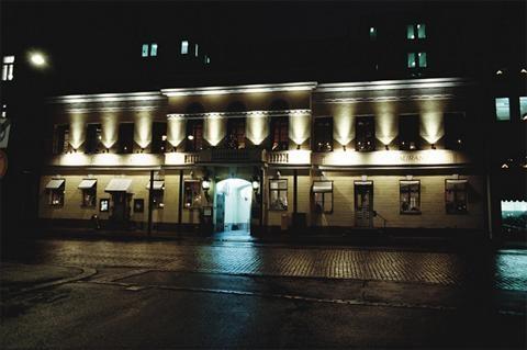 hotel haven Helsinki