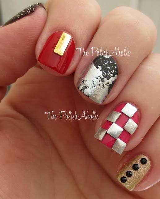 17 Best Images About Polish & Nails On Pinterest