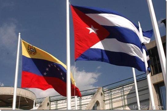 Cuba aplaza proyecto de producción de níquel en asociación con Venezuela - http://www.leanoticias.com/2013/07/06/cuba-aplaza-proyecto-de-produccion-de-niquel-en-asociacion-con-venezuela/
