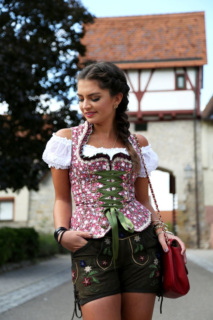 ready for Wiesn season? Lederhosen! - FashionHippieLoves