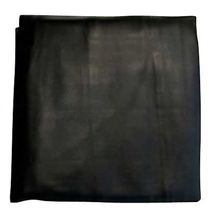 """7-Foot Heavy Duty Pool Table Billiard Cover, Black by Iszy Billiards. Save 10 Off!. $36.14. Black color - Total measurements are 106 """" L X 66 """" wide - Measurements without drape is 91"""" L X 51"""" W - Fits most 7 foot tables - Made of heavy duty vinyl"""