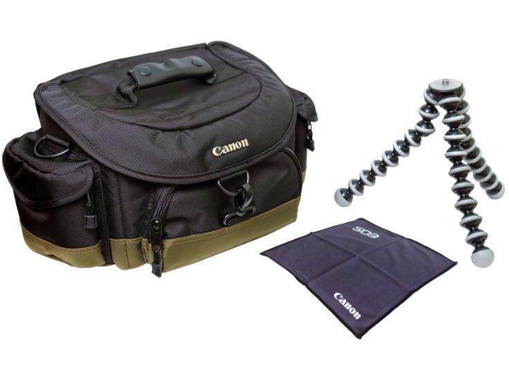 CANON kültéri fotós felszerelés - CANON Outdoor Accessory Kit