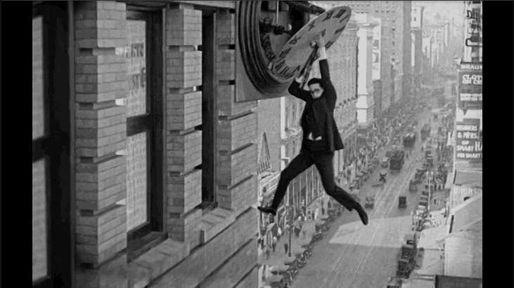 How Marvel & DC Stole Their Special Effects From Silent Movies ...