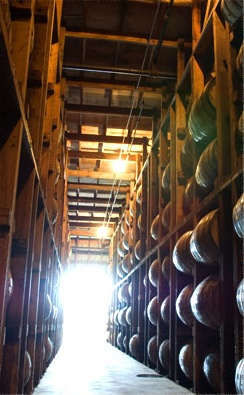 Four Roses Distillery Tour | Four Roses Bourbon: http://www.fourrosesbourbon.com/distillery-tour/
