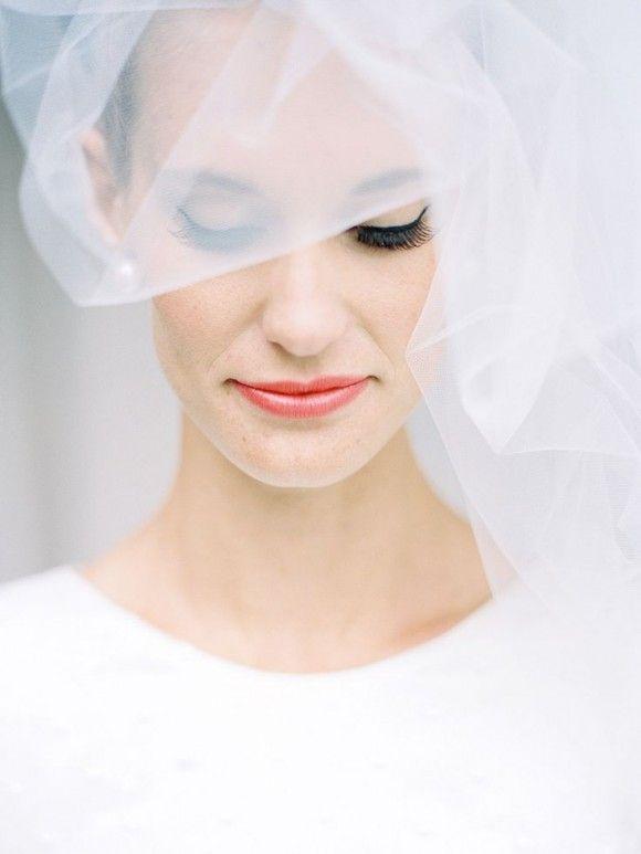Make-up et Coiffure Mariage| Tendances 2014