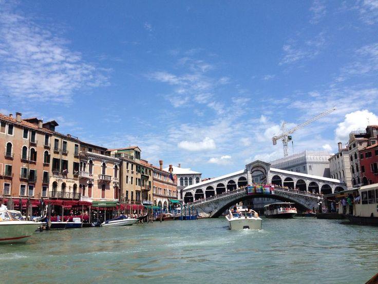 #venice #europe #topdeck #amazing #travel #tour #tourist