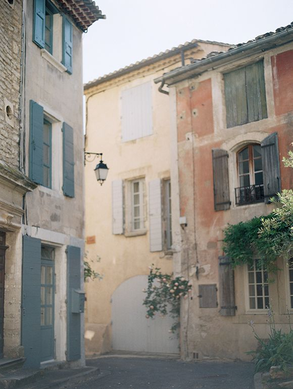 South of France by Clary Pfeiffer