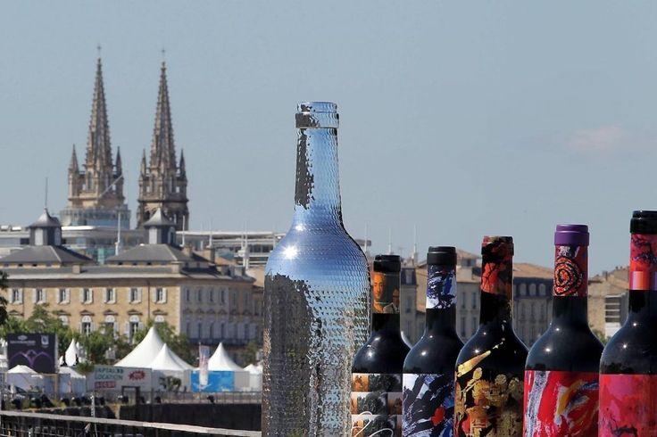 Fête du vin : Bruxelles fête à son tour le vin de Bordeaux