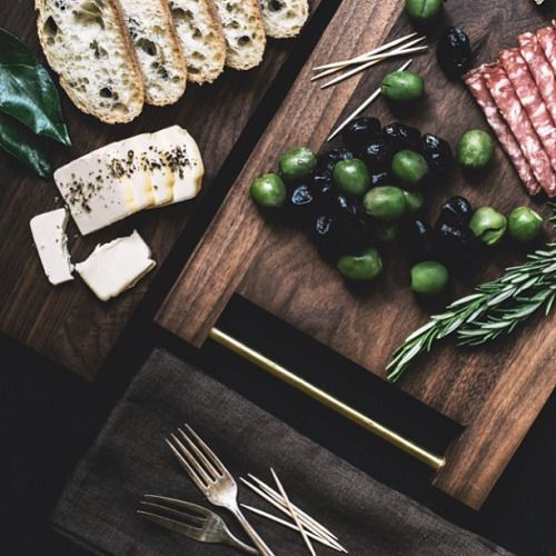 Kate Duncan Cutting Boards | DOMM Design