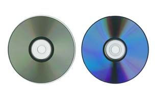 Recupero Dati CD e DVD