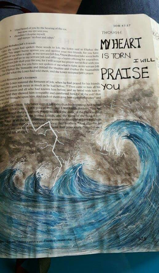 Job 42 Psalm 107:28-31 Matthew 8:26 Psalm 55:6-8 Nahum 1:7 Isaiah 25:4-5 Psalm 91:1-5 Psalm 27:4-6 Isaiah 4:6