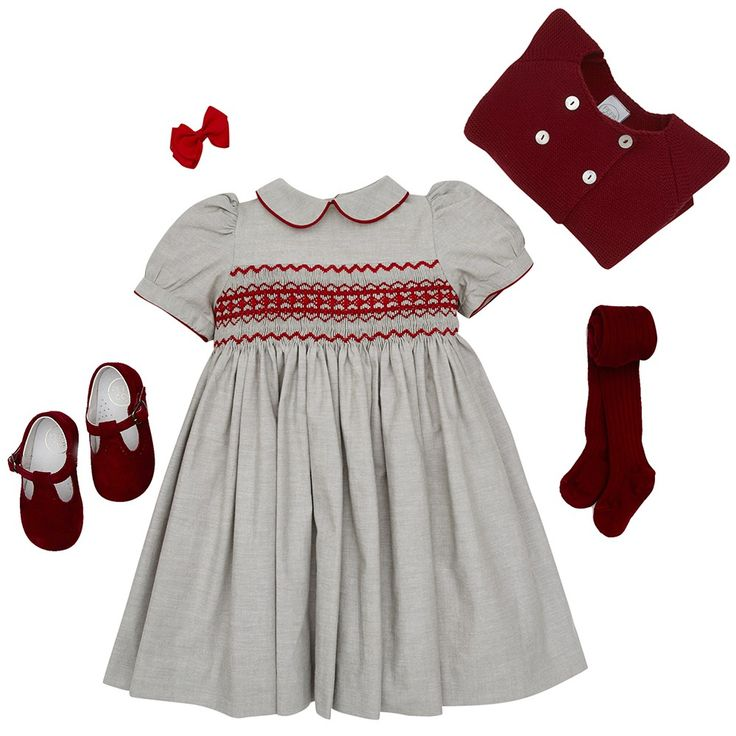 LOOK BABY 16 - SHOP BY LOOK - BABY - online boutique shop for casual and formalwear