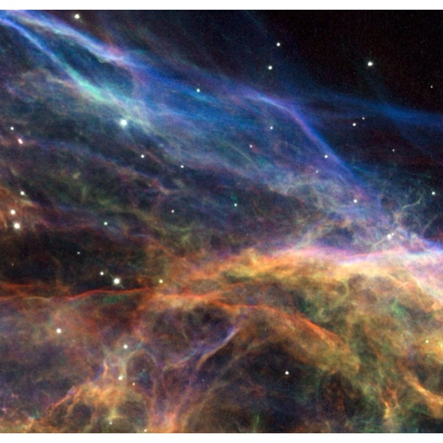 Color in Heaven Hubble Telescope - Pics about space