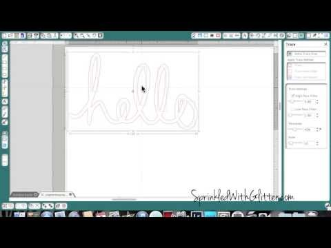 How To Import SVG Files In To Silhouette Studio