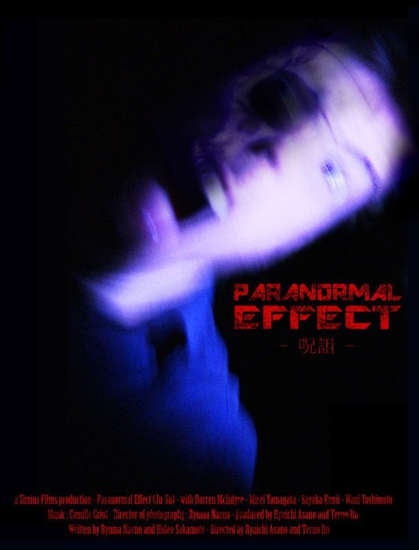 Paranormal Effect 2010