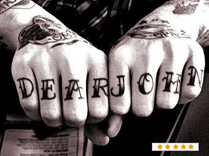 20 True Love Knuckle Tattoos Ideas And Designs