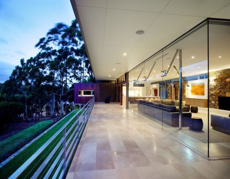 Awesome Architecture » Yallingup Residence in Western Australia by Wright Feldhusen Architects