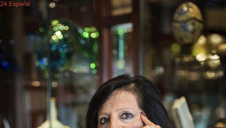 Pilar Abel ya reclamó 700.000 euros a Javier Cercas en 2009 por daños morales