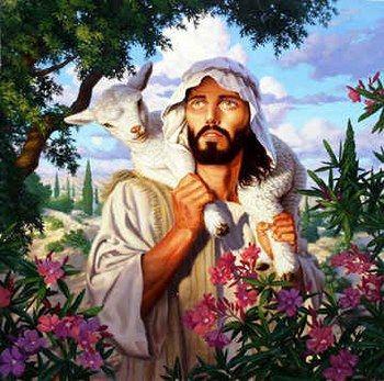 Jesús, un eterno Amor.!