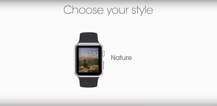 Sabías que Facer, ya disponible la aplicación para personalizar las esferas del Apple Watch