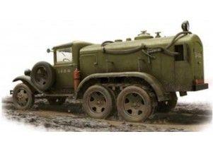 BZ-38 Refueller Mod.1939  MINIART ART. MA35158 scala 1:35