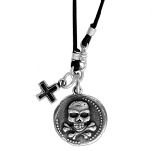 mens necklace father's day