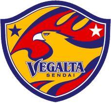 Vegalta Sendai  Japan J1 League