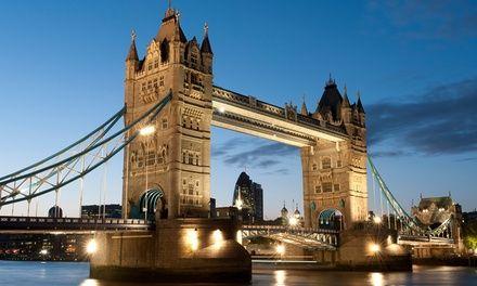 Royal National 3* à London : Séjour à Londres avec croisière sur la Tamise offerte: #LONDON En promotion à 65.00€. Séjour en plein cœur de…