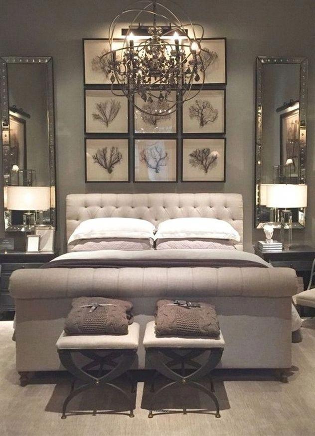Wonderful Nice 54 Beautiful Small Master Bedroom Designs Ideas Decoralink Com The Post Nic Small Master Bedroom Master Bedrooms Decor Luxurious Bedrooms