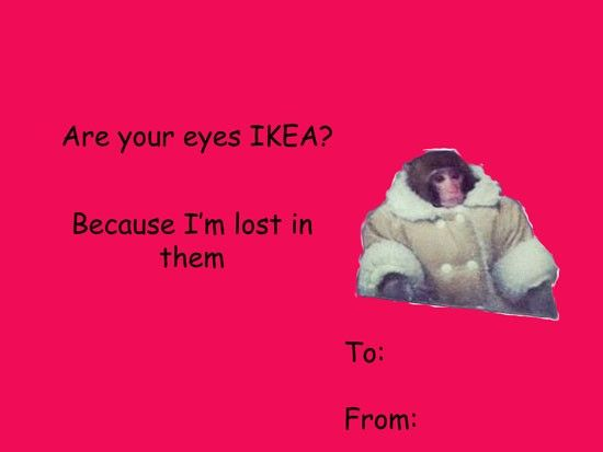 tumblr funny valentines | The Best Valentine's Day Cards the Internet Has Created - Mandatory