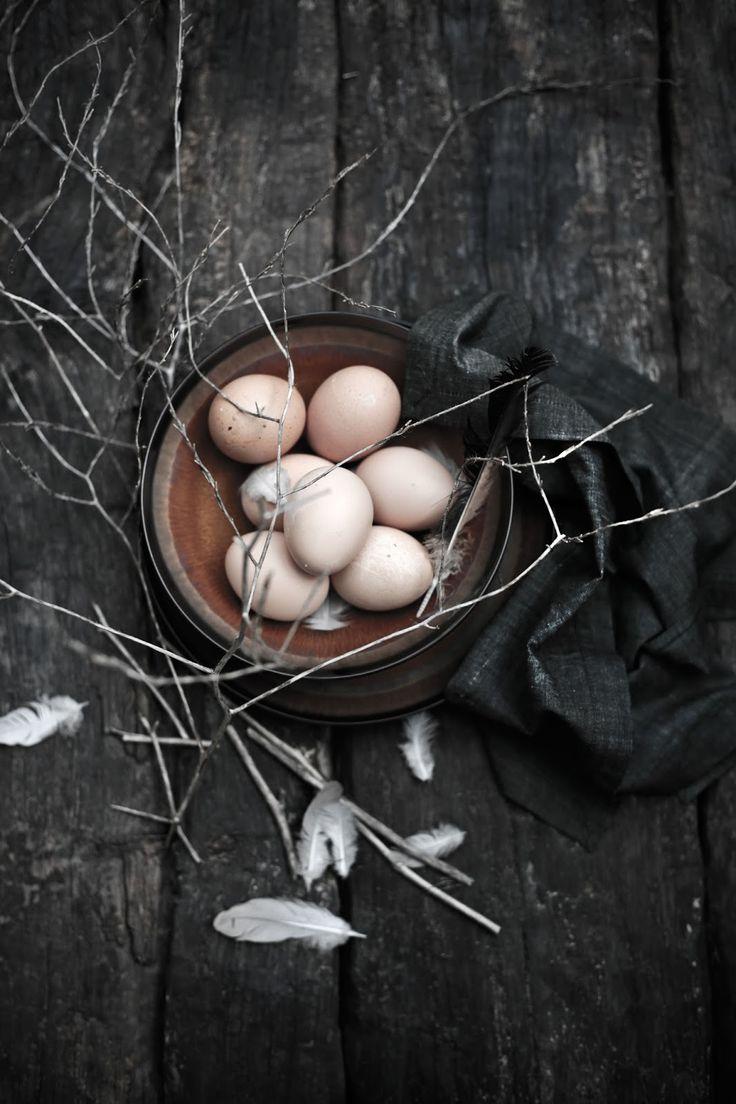 Eggs - Pratos e Travessas | Food, photography and stories